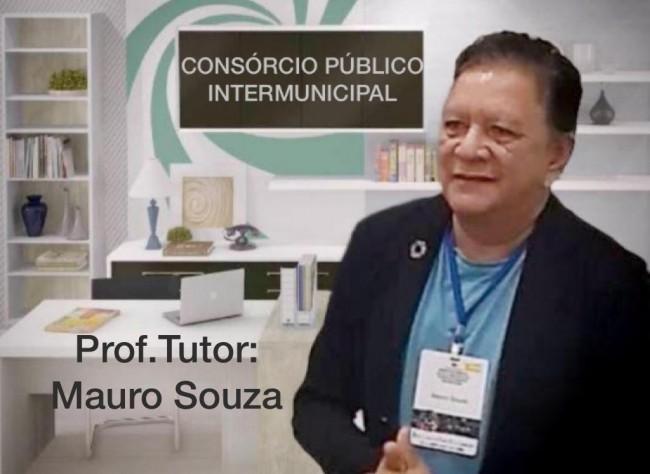 LEGISLAÇÃO APLICADA A CONSÓRCIOS PÚBLICOS INTERMUNICIPAIS - CAPACITAÇÃO